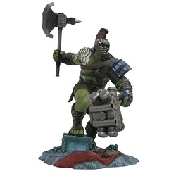 Marvel Comics AUG172642 Gallery Thor Ragnarok Hulk Pvc Figure