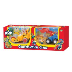 Wow Toys Construction Crew