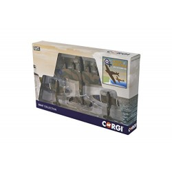 Corgi CC99399 Battle of Britain Memorial Flight Collection Model