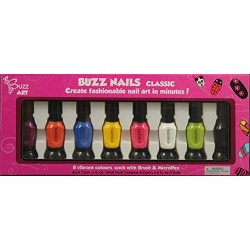 Buzz Toys 0001 Nails Classic