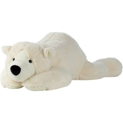 Heunec Softissimo Natureline 248977 Polar Bear 50 cm