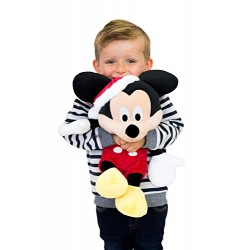 Disney Christmas Mickey Mouse Medium 18