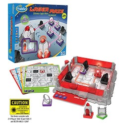 Think Fun Laser Maze Junior Games