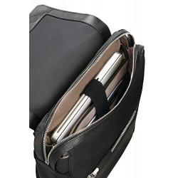 Samsonite Casual Daypack, 38 cm, 12 Liters, Black