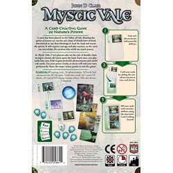 Mystic Vale Card Game