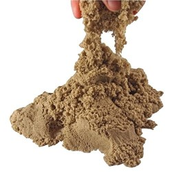 Waba Fun 2.5 Kg Kinetic Sand