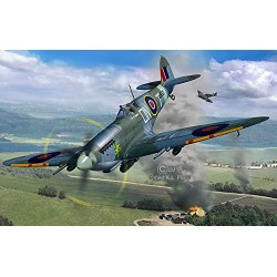 Revell 03927 Spitfire Mk.IXC Model Kit