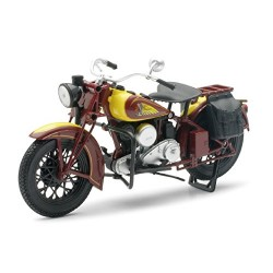NewRay 42113 1934 Indian Chief Model Motorcycle