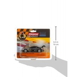 Carrera GO!!! AMG Mercedes C