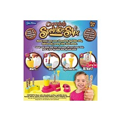 John Adams 10404 Chocolate Sprinkle Stix Toy