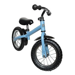 Safetots Balance Bike, Blue