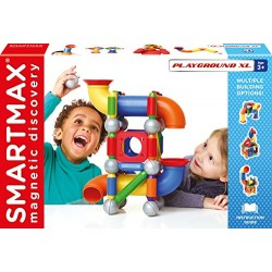 Smart NV/SA SMX515 – Smart Max Playground Games and Puzzles, XL, 46 Pieces