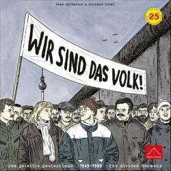 Histogame Spieleverlag HIS00006 Wir Sind Das Volk Game