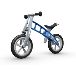 FirstBIKE Basic without Brake (Light Blue)