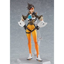 GOOD SMILE COMPANY G90355 Figma Tracer Figure