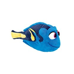 Finding Dory Dory Whispering Waves Plush Toys