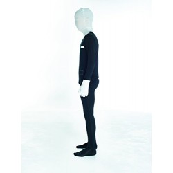 Morphsuits Slenderman Kids Monster Urban Legend Costume