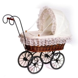 Legler Antique Doll's Pram