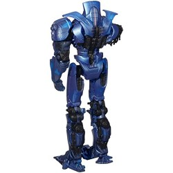 NECA NECA31994 20 cm Limited Edition Pacific Rim Anteverse Jaeger Gipsy Danger Deluxe Action Figure