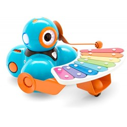 Xylophone for Dash Robot by Wonder Workshop