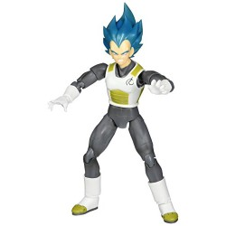 Bandai Tamashii Nations 47934 Dragon Ball Z Super Saiyan Vegeta Action Figures