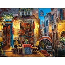 Castorland C300426 Our Special Place in Venice Jigsaw Puzzle (3000