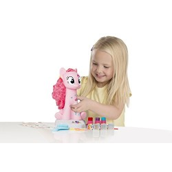 My Little Pony Pinkie Pie Style and Groom Pony Doll