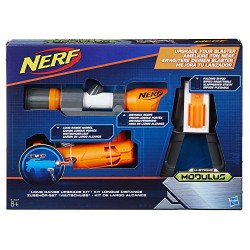 Hasbro Nerf B1537 °F03 NER Modulus Long Range Upgrade Kit
