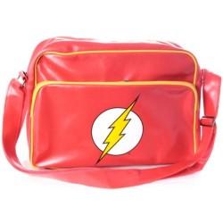 DC Comics The Flash Shoulder Messenger Bag
