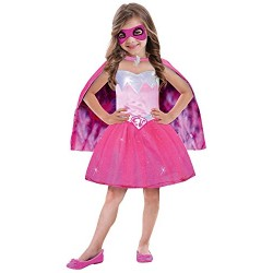 Barbie Power Princess Costume to Fit (5