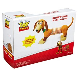 Slinky Various Disney Pixar Toy Story 3 Dog