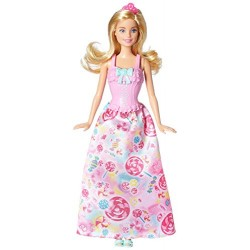 Barbie DHC39 Fairytale Dress Up
