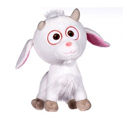 Despicable Me 3 Unigoat Soft Toy (X