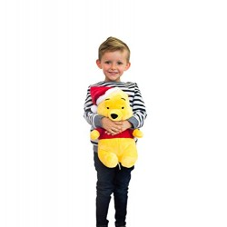 Disney Christmas Winnie the Pooh Medium 18