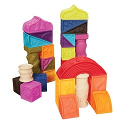 B Elemenosqueeze Building Blocks Game