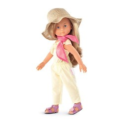 Corolle Camille Riviera Doll
