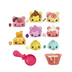 Num Noms Deluxe packs Cupcake Party Pack