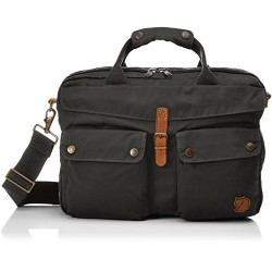 Fjallraven Greenland Briefcase, Black