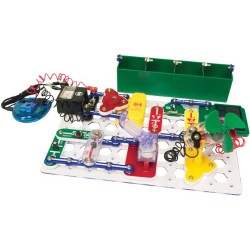 Snap Circuits Green Alternative Energy Kit