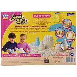 John Adams Sands Alive Sweet Treats Craft (Multi