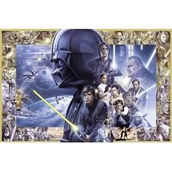 Ravensburger Star Wars Saga, 5000pc Jigsaw puzzle