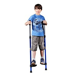 Hudora Kid's Aluminium Joey Stilts