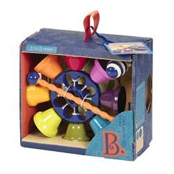 B Carousel Bells