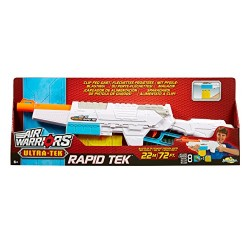 Buzz Bee Toys Ultra Rapid Tek Blaster