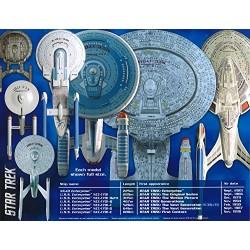AMT AMT954 Star Trek