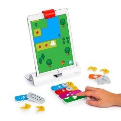 Osmo Coding Awbie Game (Add