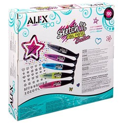 Alex Toys Various Sketch It Nail Pen Salon
