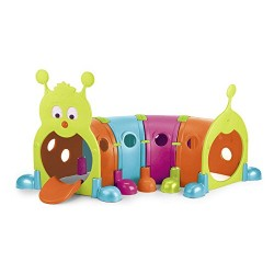 Feber FM800009596 Febergus Caterpillar Tunnel Toy