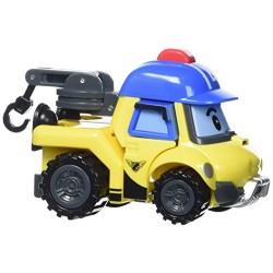 Robocar Poli convertible–Bucky–83308–Robocar