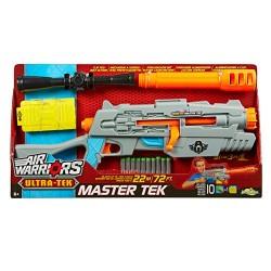 Buzz Bee Toys Ultra Master Tek Blaster